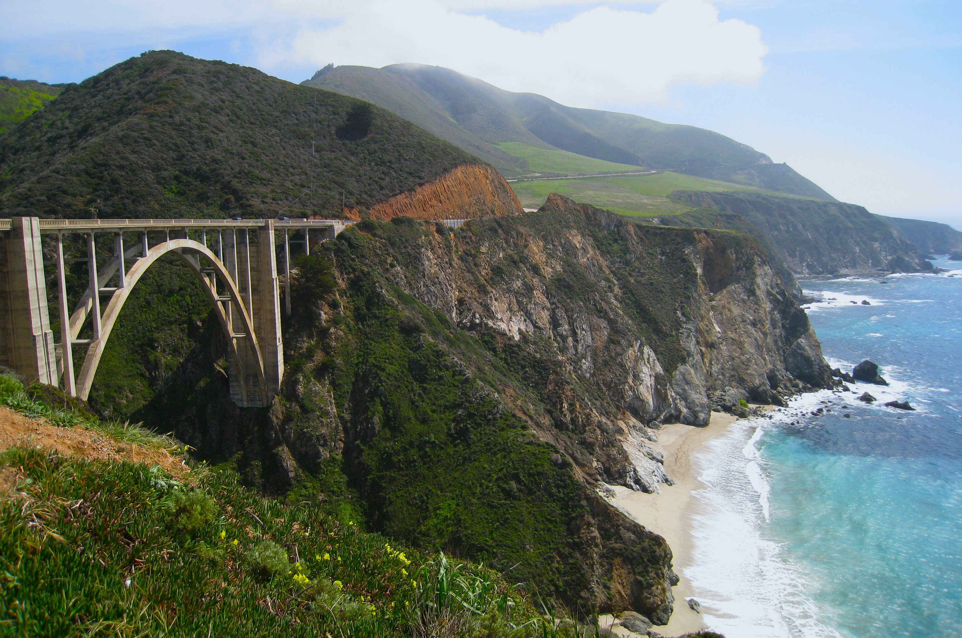big sur coast california - photo #34