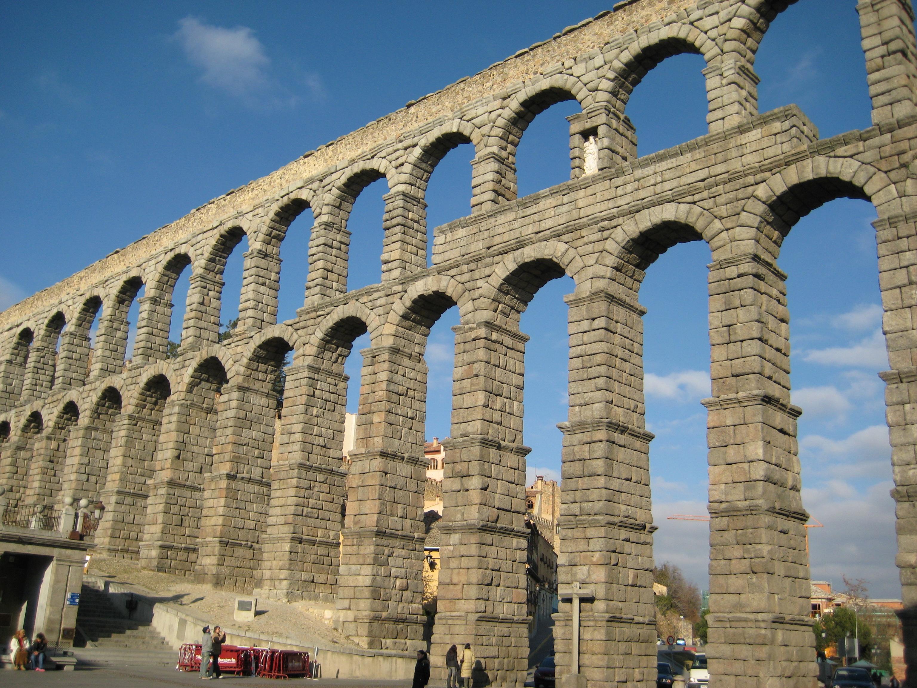 Snapshot: Segovia, Spain