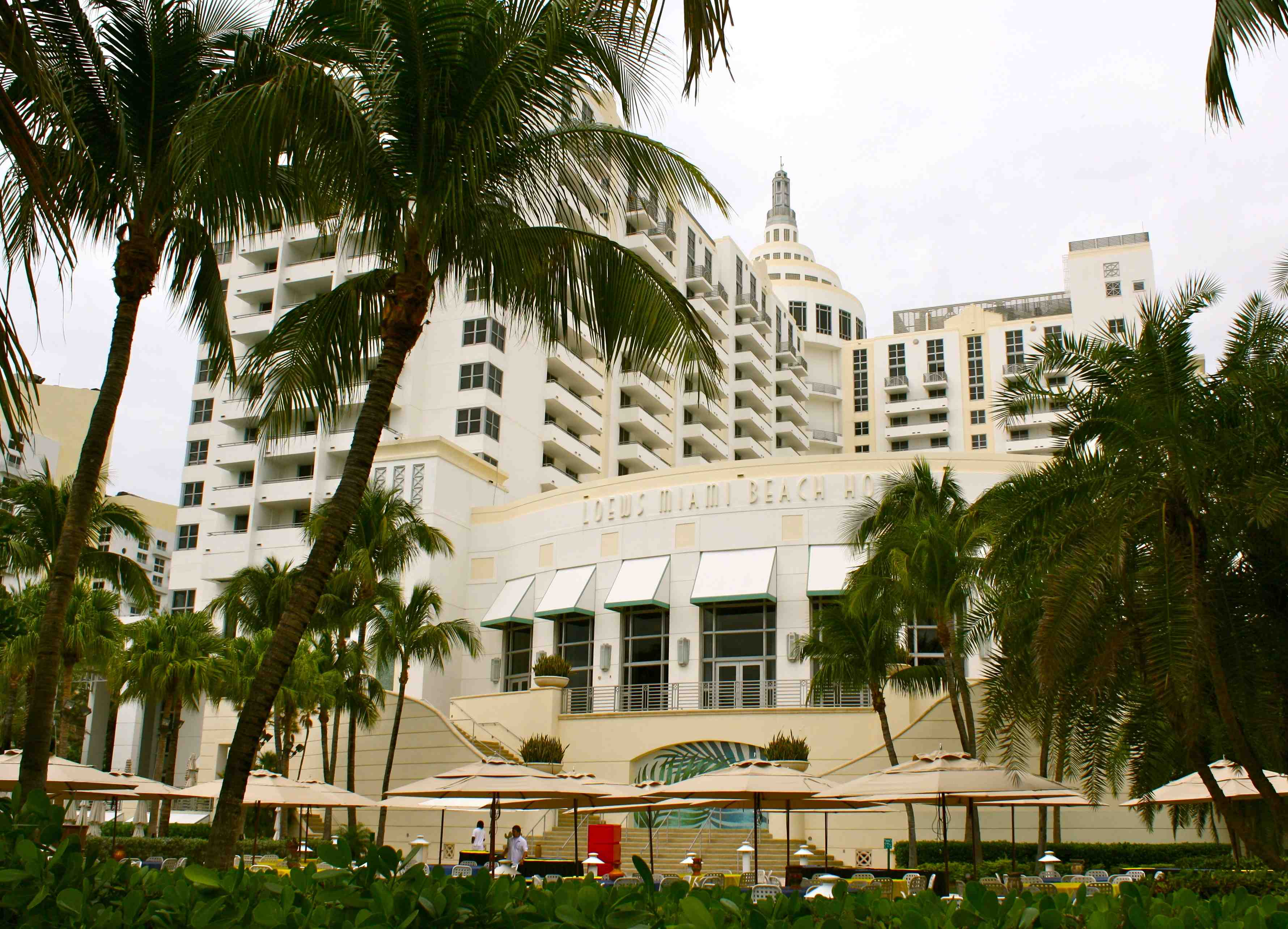 Lowes Miami Beach Hotel, Resort, Florida, South Beach