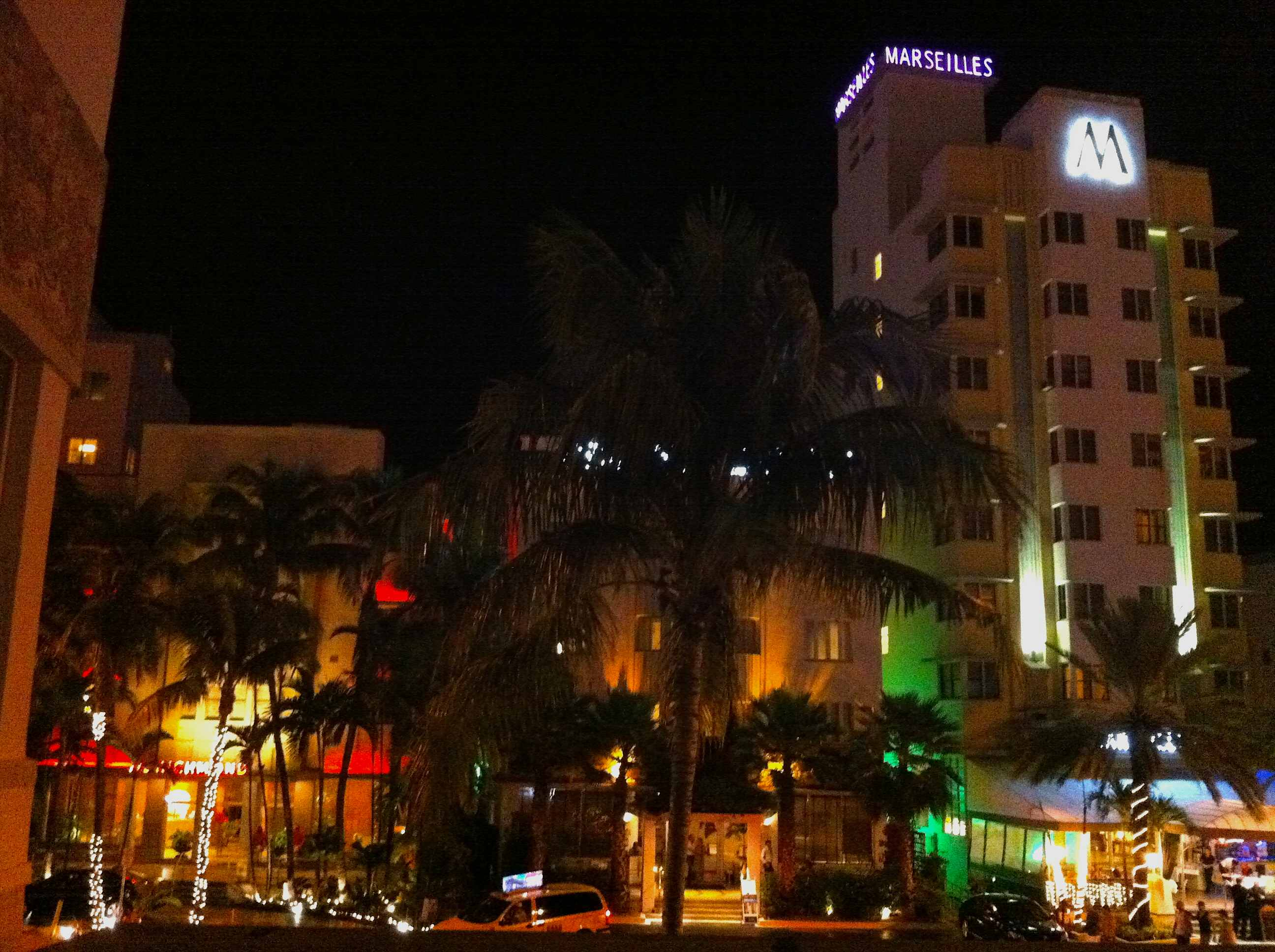 Miami Beach, South Beach, Nightlife